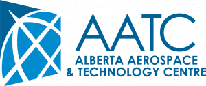 Alberta Aerospace & Technology Centre Logo