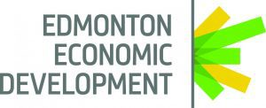 Logo de Edmonton Economic Development