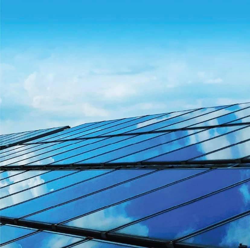 EIA Solar Farm