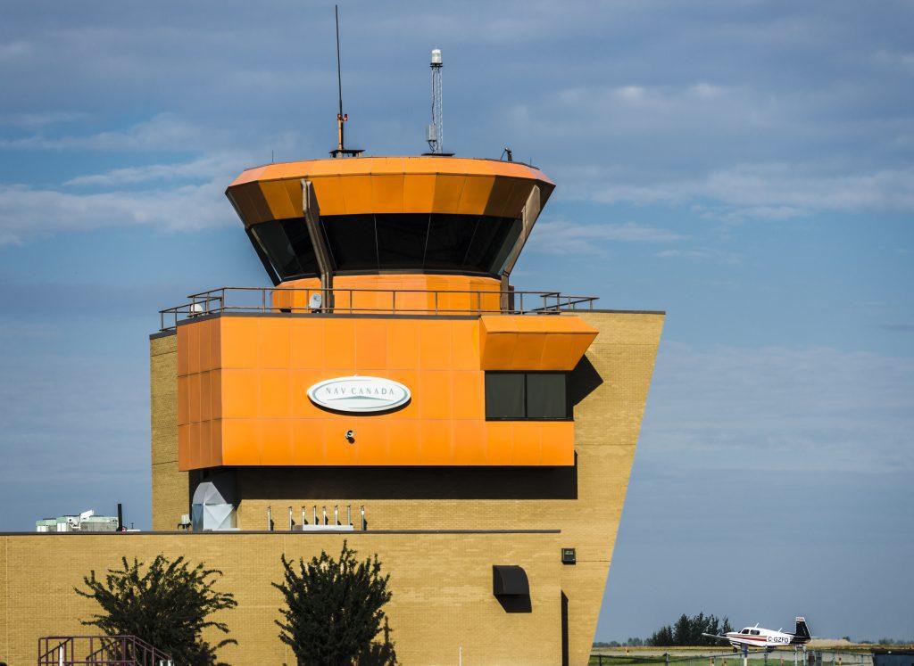 Nouveau financement reçu pour attirer plus d'investissements à l'Aéroport Villneuve et dans la région