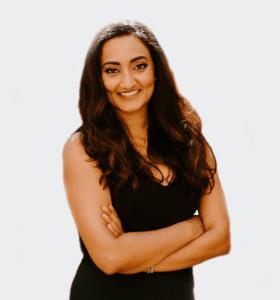 EIA Board Member Angelina Bakshi