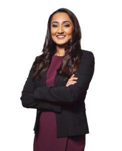 Angelina Bakshi