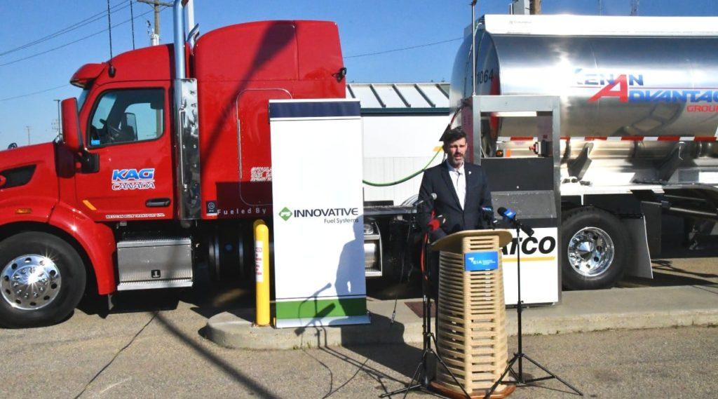 Innovation in transportation starts locally