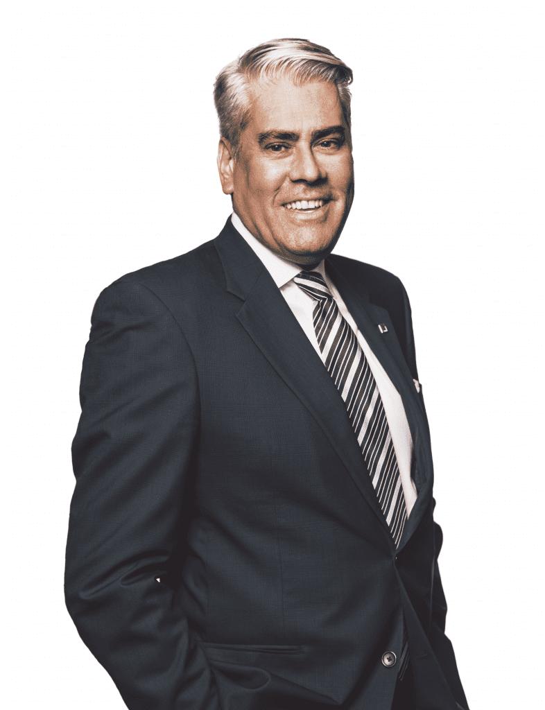 Naseem Bashir Portrait