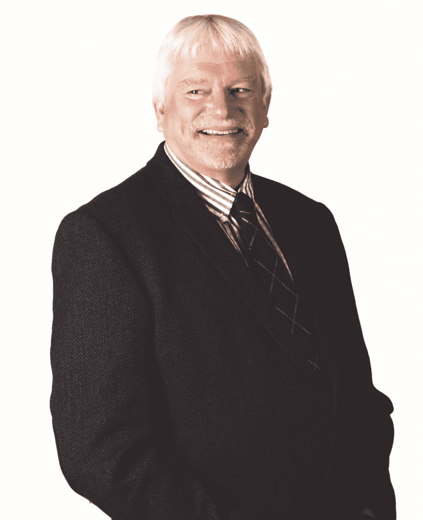 Tim Hofstra Portrait