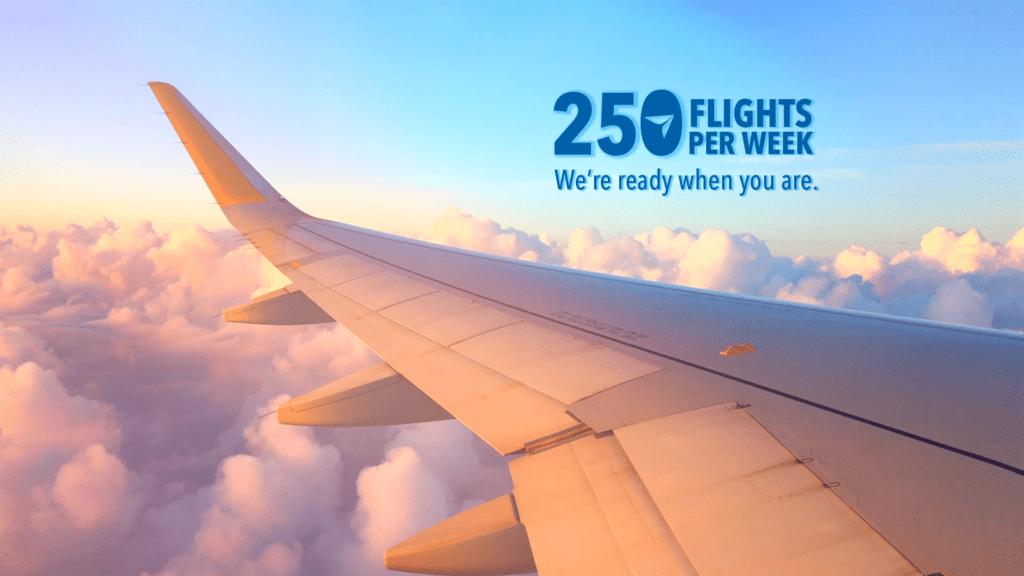 250 Current Flights Web