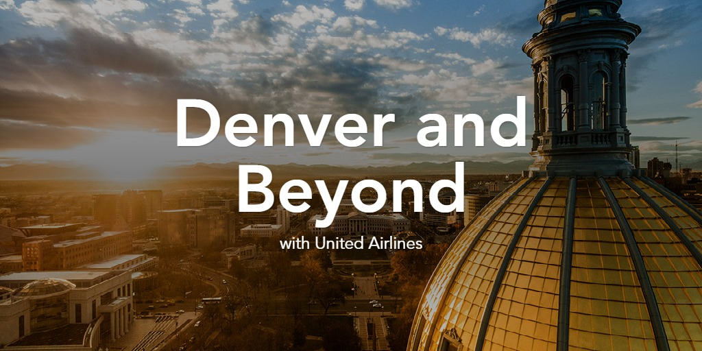 Denver and Beyond