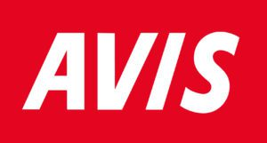 EIA Avis Rental Car Logo