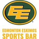 Edmonton Eskimos Sports Bar