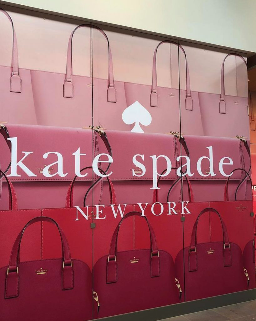 Premium Outlet Collection - Kate Spade