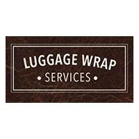Luggage Wrap Services