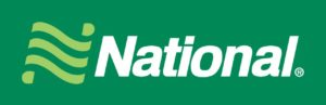 Logo National Car Rental